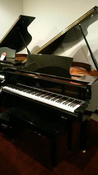 NEW Story & Clark Player Grand  Piano  STK#  S1329764